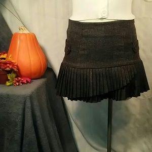 Forever 21 Mini Skirt M